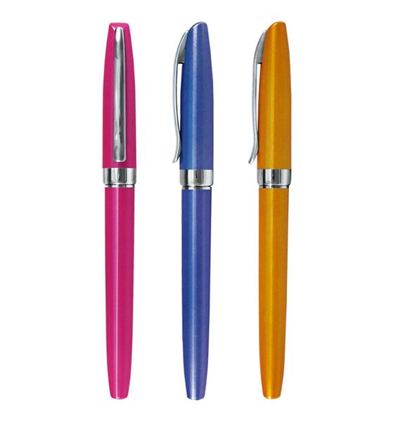 CRC-153 珠光粉彩系列 中性筆 1